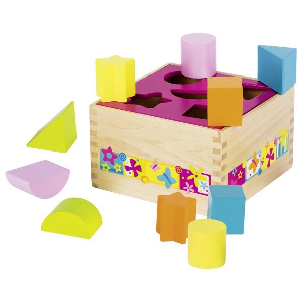 Сортировочная коробочка  Susibelle GOKI