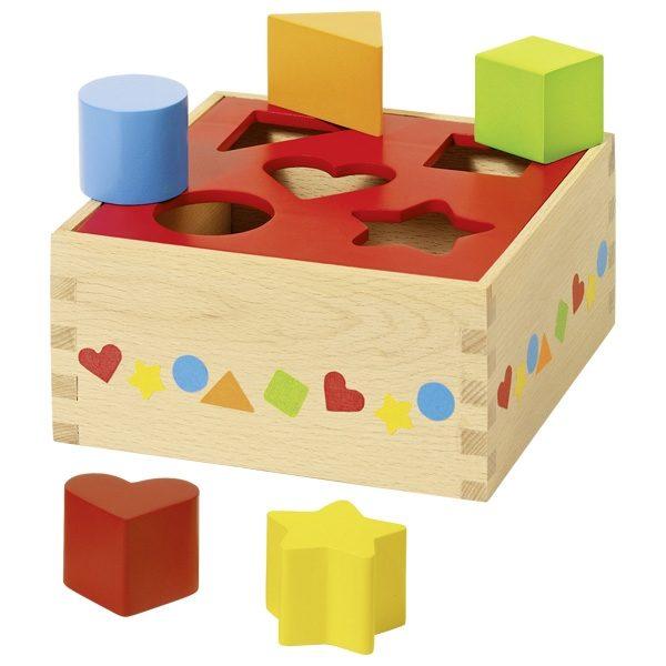 GOKI Sort Box