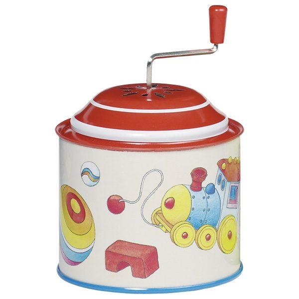 GOKI Music Box Toys