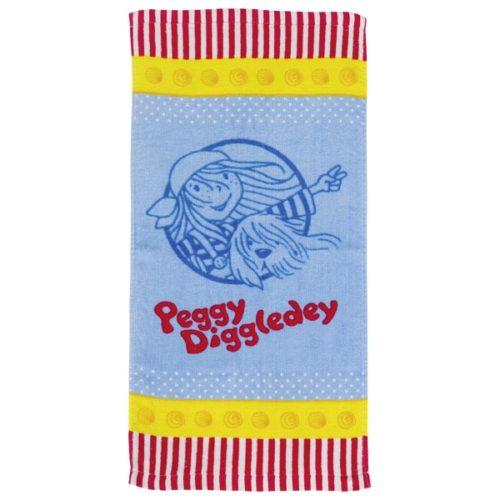 Волшебное полотенце GOKI Peggy Diggledey