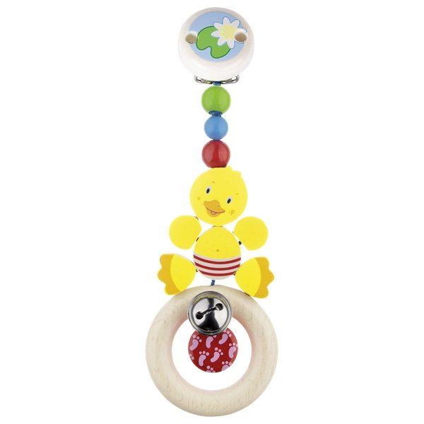 Подвесная игрушка Уточка Heimess
