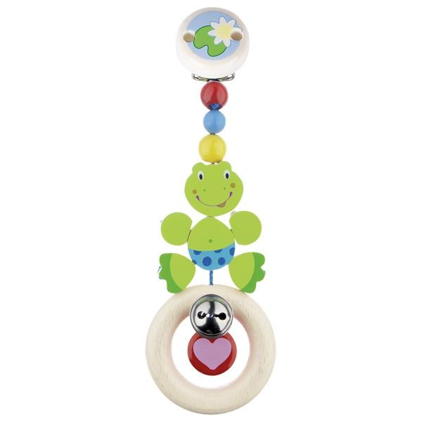 Подвесная игрушка Лягушка Heimess