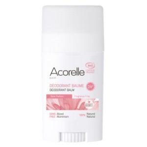 Acorelle lõhnatu pulkdeodorant 40g