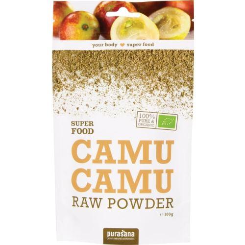 Purasana Camu Camu Powder 100g