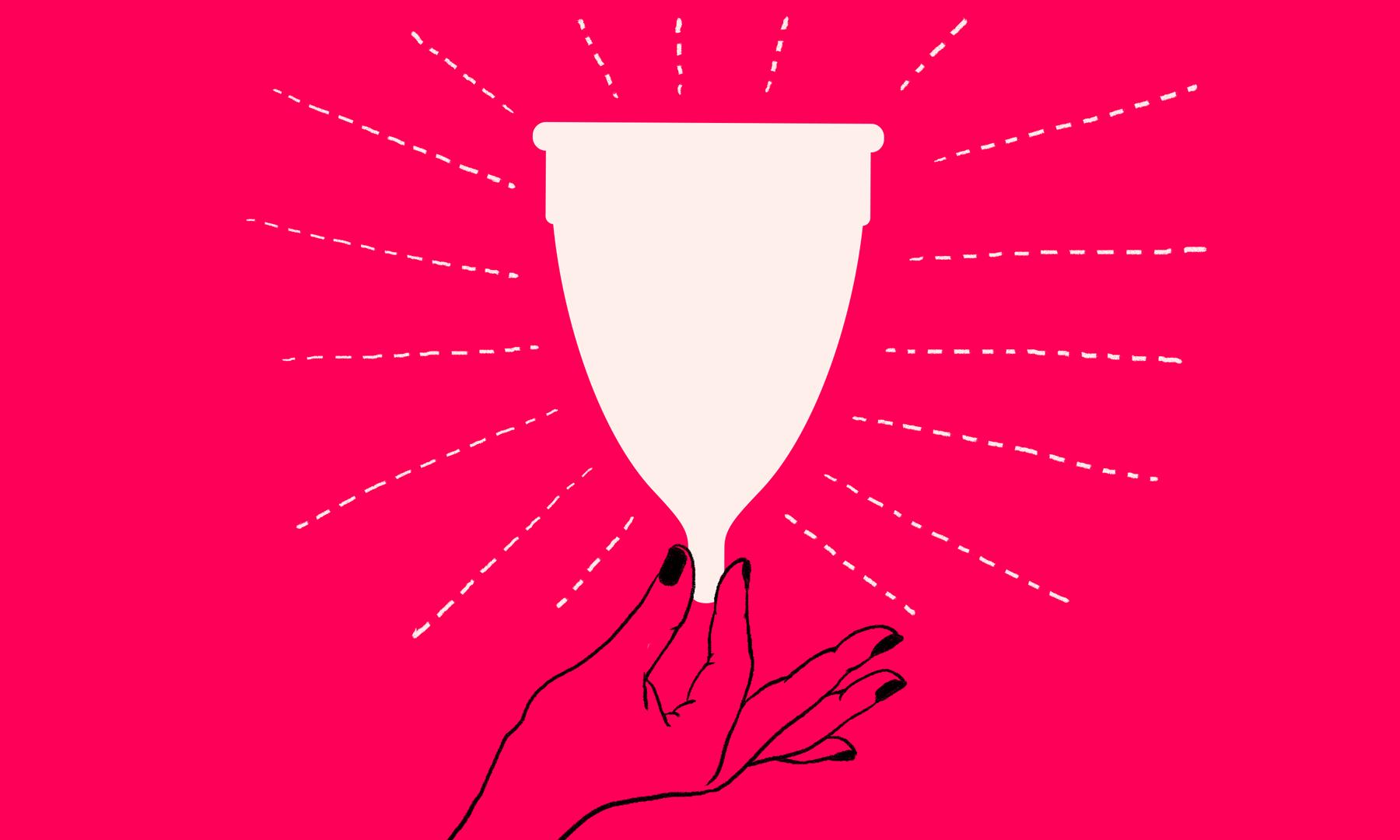 BLOGI menstruaalanum