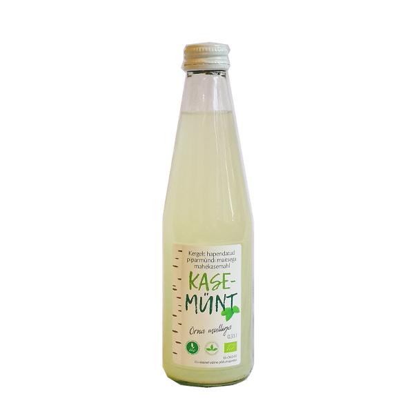 Березовый сок с перечной мятой 330ml