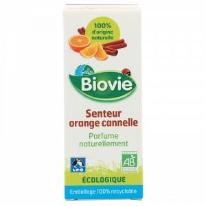 e51d85cf285 Biovie apelsini ja kaneeli eeterlik õli 10ml - Looduspere ökopood