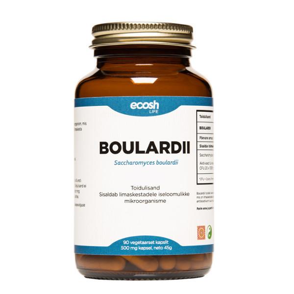 Boulardii Ecosh 90 капсул