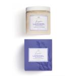 Magrada lavendliga kehakoorija
