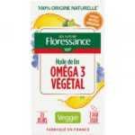 Floressance omega-3 kapslid 40tk