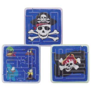 GOKI osavusmäng Piraadid