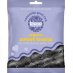 Лакричные конфеты Biona 75g