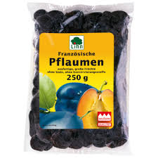 Чернослив без косточек Lihn 250g