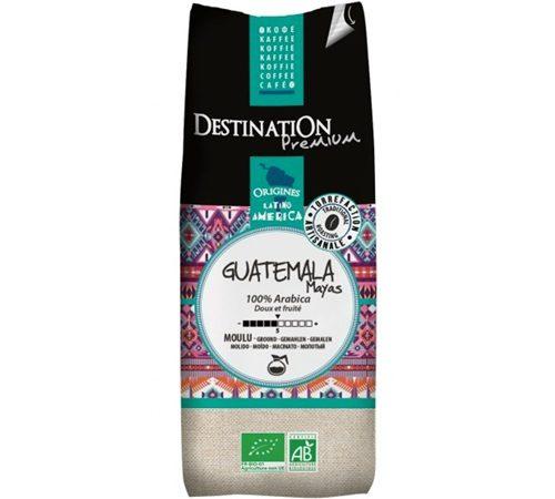 Кофе Premium Destination Guatemala Maya 250g