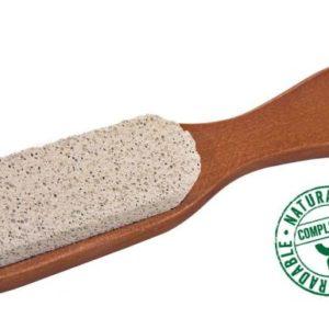 Пемза на деревянной основе Croll & Denecke