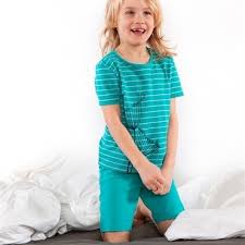 Детская летняя пижама Living Crafts