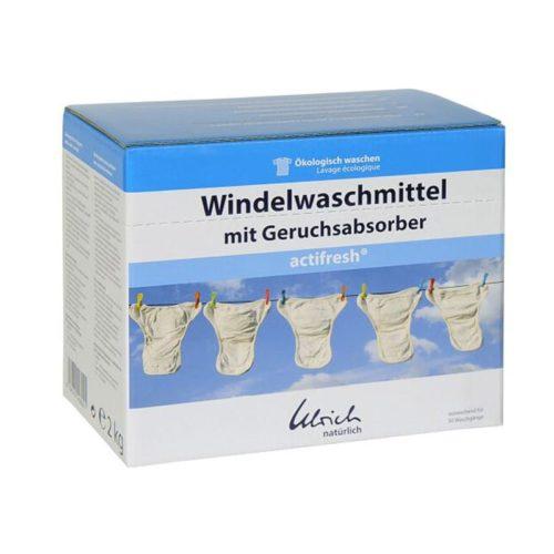 Порошок для стирки тканевых подгузников Ulrich 2kg