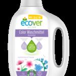 Жидкость для стирки концентрат Яблоко и фрезия Ecover 850ml