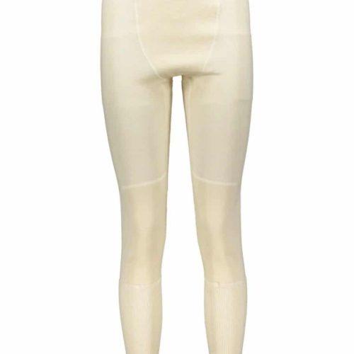 Леггинсы 100% шерсть мериноса Ruskovilla UNISEX XL, белые