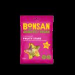 Жевательные конфеты Звездочка Bonsan 50гр, веган