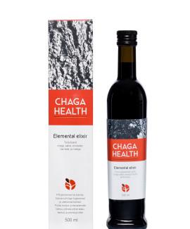Эликсир Chaga health Elemental