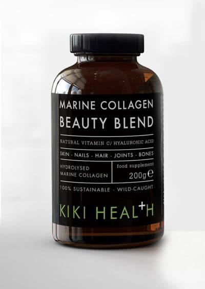 Коллаген с гиалуроновой кислотой KIKI health Beauty Blend