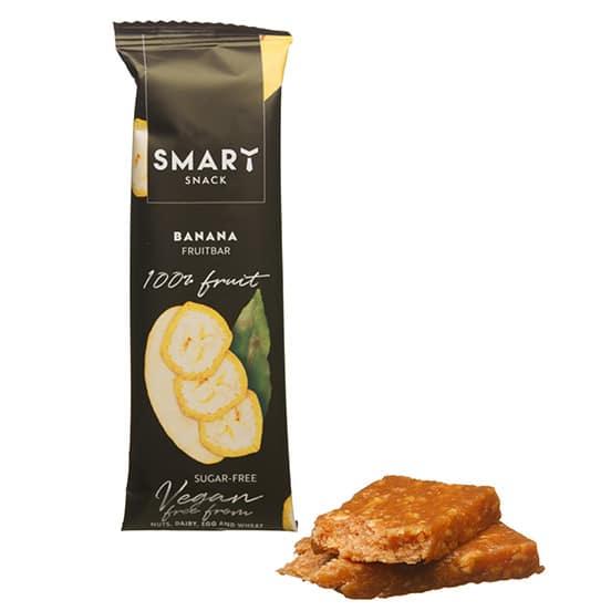 Фруктовый батончик с бананом Smart snack