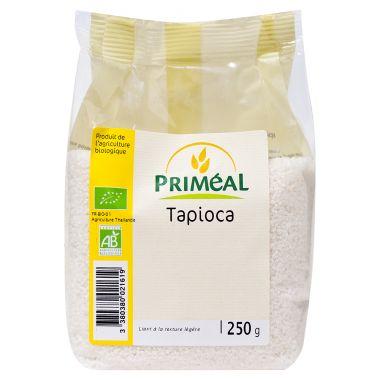 Мука из тапиоки Primeal