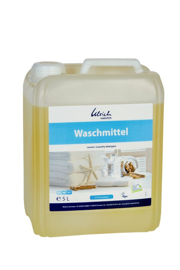 Жидкость для стирки Ulrich 5L
