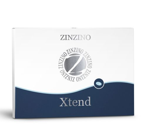 Комплекс витаминов и минералов ZinZino Xtend 60 таблеток