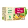 Чай для укрепления иммунной системы JardinBio 20x1,5g